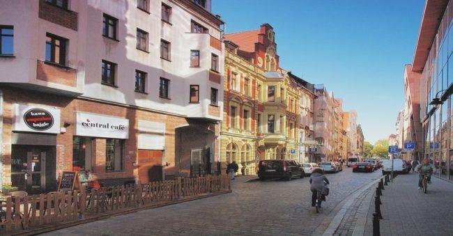 Ulica św. Antoniego – konsultacje społeczne
