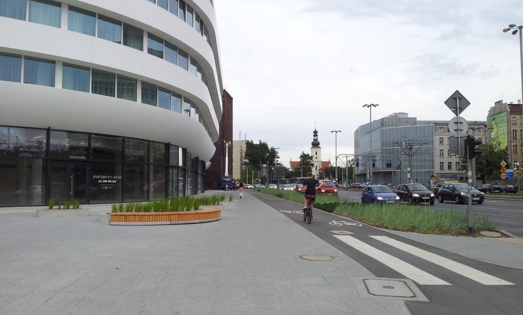 Hilton Ola Zienkiewicz