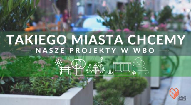 Akcja Miasto zmienia Wrocław w WBO