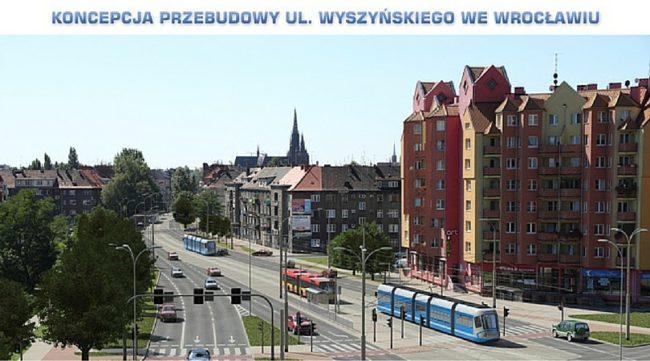 Czy Rafał Dutkiewicz chce tramwaju na Psie Pole? [WNIOSEK]