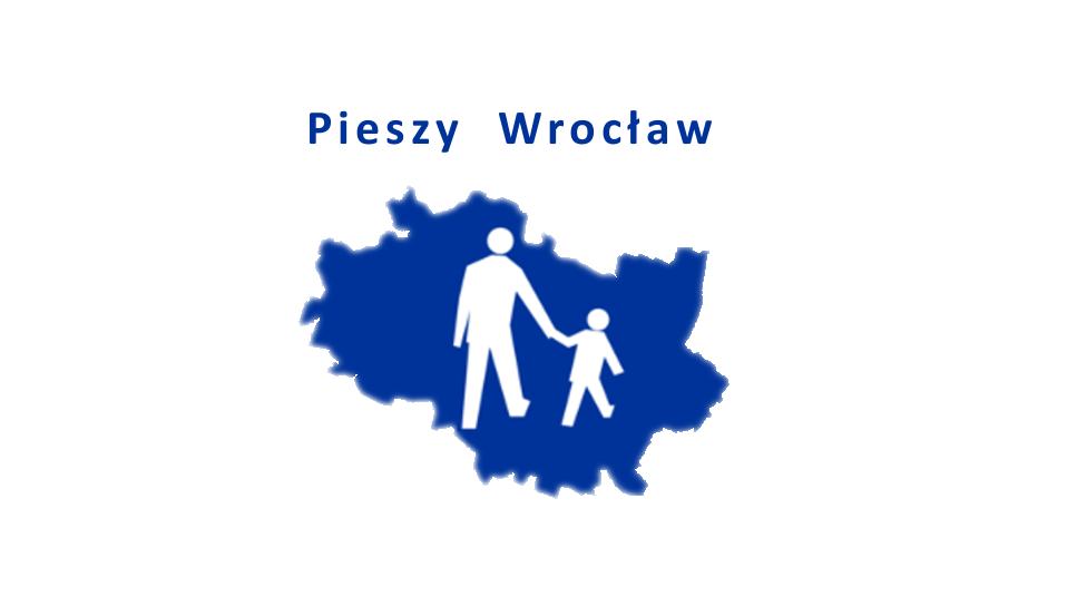 Projekt Pieszy Wrocław
