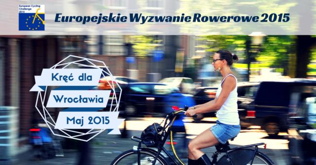 Kręć kilometry dla Wrocławia