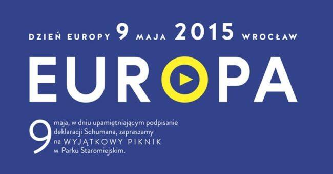 Stylowo na Dzień Europy