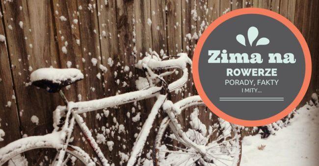Rozgrzej rower na zimę – poradnik