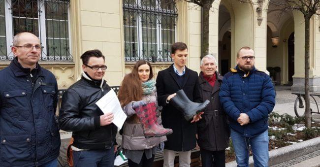 Ustawa #LexDeweloper zniszczy polskie miasta