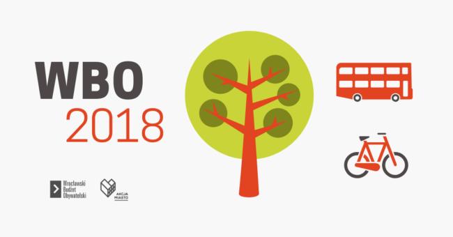 Zagłosuj z Akcją Miasto! Nasze rekomendacje w WBO 2018
