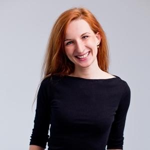 avatar for Ewa Jasińska