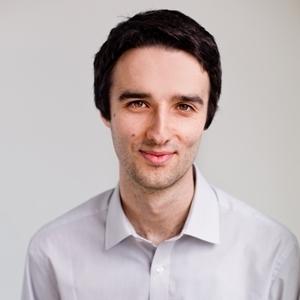 avatar for Krzysztof Papierniak
