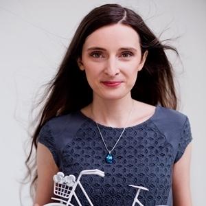 avatar for Aleksandra Zienkiewicz