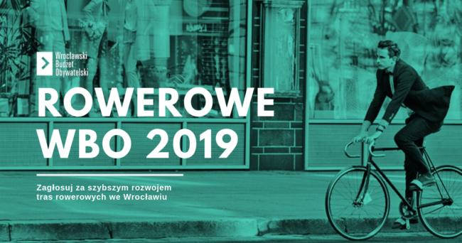 Rowerowe WBO 2019
