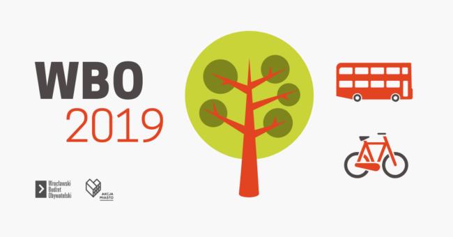 Zagłosuj z Akcją Miasto! Które projekty warto wybrać w WBO 2019?