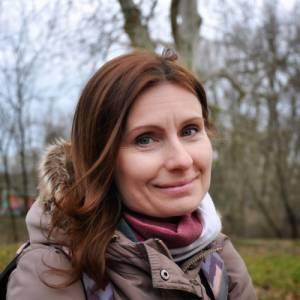 avatar for Beata Baranowska